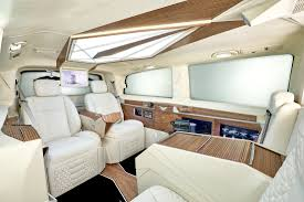 black diamond benz mercedes benz v klasse klassen car design technology