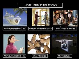 Meme Hotel - my first hotel public relations meme goodlifegoodtimes