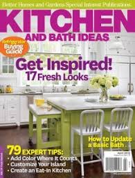 Kitchen And Bath Ideas Magazine Recognition Archives Normandy Remodeling