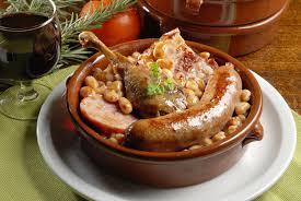 cuisine du terroir restaurant la ferme de janou bugarach