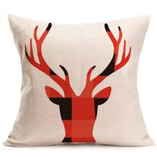 compare prices on deer pillows online shopping buy low price deer