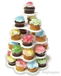 5 tier cupcake stand new baking time hot sell new 5 tier cupcake stand birthday cake