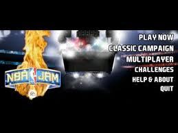 best basketball app nba jam updated for android best arcade basketball app
