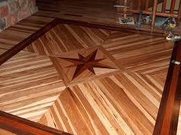 Hardwood Floor Borders Ideas Hardwood Floor Design Ideas