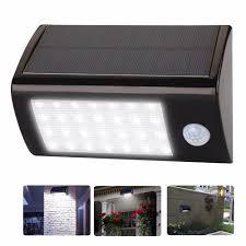 Solar Powered Motion Sensor Outdoor Light by Online Get Cheap Outdoor Lighting Patio Aliexpress Com Alibaba