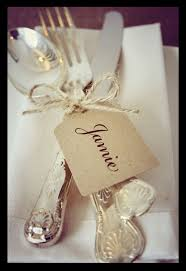 Place Cards Wedding Wedding Place Cards