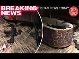 news photos emerge of las vegas shooter stephen paddock u0027s body