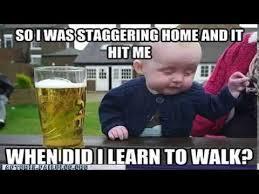 Funny Drunk Memes - drunk baby meme funniest drunk baby meme compilation 2015 youtube
