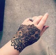 6 beautiful types of mehndi designs names list mehndi lace gloves