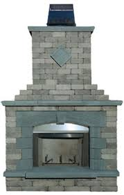 Outdoor Fireplace Chimney Cap - cambridge fireplaces sold at livingston park nursery