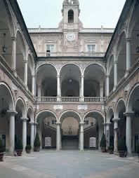il cortile genova strada nuova museums palazzo tursi visitgenoa it