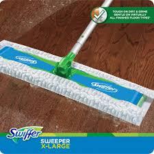 Floor Mop by Swiffer Sweeper X Large Floor Mop Starter Kit Pg Shop Us