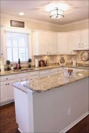 kitchen popular kitchen wall colors dark cabinets white