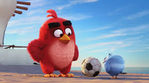 angry birds movie official trailer video dailymotion