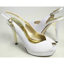Wedding Shoes Mangga Dua Legal Me Yours 2009
