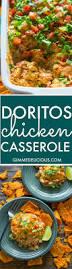 Dinner Casserole Ideas 25 Best Doritos Chicken Casserole Ideas On Pinterest Doritos