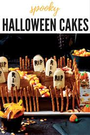 birthday cakes for halloween 862 best halloween treats images on pinterest halloween treats