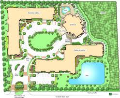 community layout sandalwood village naples fl