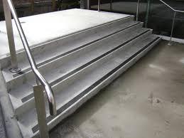 anti slip vinyl stair nosing home design staircase pics for metal