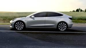 nissan leaf vs tesla model 3 tesla model 3 unveiled gm volt chevy volt electric car site gm