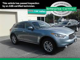 used infiniti qx70 for sale in baltimore md edmunds
