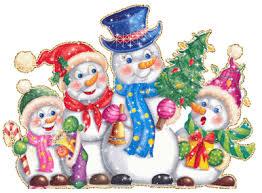 google imagenes animadas de navidad navidad imagenes animadas con luz y muñeco de nieve