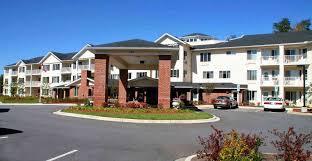 senior living u0026 retirement community in concord nc crescent heights