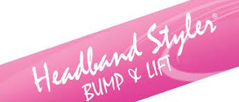headband styler headband styler bump lift localoc