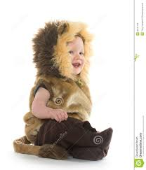 baby halloween background boy in lion costume stock photos image 35541753