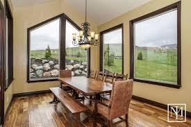 Morgan Dining Room Impressive Mountain Green Home At 3424 W Greenfield Cir Morgan