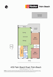 Scaled Floor Plan House Architecture Floor Plans And On Pinterest Idolza