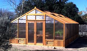 Garden Shed Greenhouse Plans Greenhouse Kits By Cedar Built