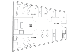 floors plans floor plans the tower at third student housing chaign il