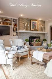 French Country Family Room Ideas by 1129 Best Living Rooms Images On Pinterest Chairs Cottage And Fit