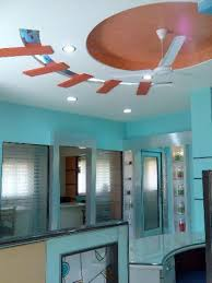 roof simple designing with pop colours collection including ideas