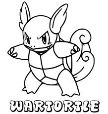 pokemon squirtle coloring pages pokemon blastoise coloring pages print pinterest pokemon