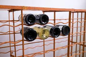 Decorative Wine Racks For Home Design Wrought Iron Wine Racks Med Art Home Design Posters