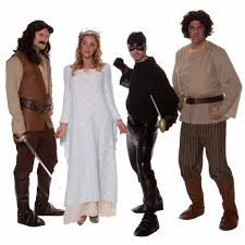 princess bride halloween costumes halloween costumes