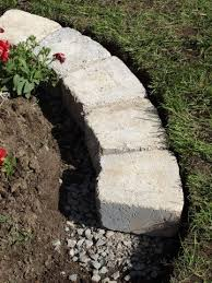 borders for flower beds