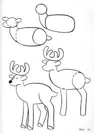 100 draw deer deer hunting clipart clipartmonk free clip