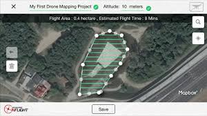 88m career map by guide to complete your drone mapping project
