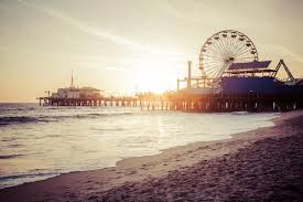 lexus santa monica car wash what is your favorite thing to do at the santa monica pier