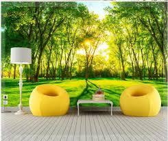 pare de 25 melhores ideias de papel de parede de floresta no