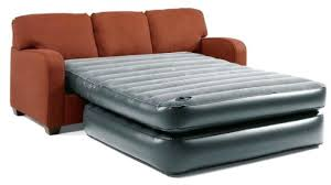 Rv Sleeper Sofa Air Mattress Rv Sleeper Sofa With Air Mattress Living Room Gorgeous Sleeper