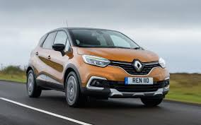 restricted version mulsanne and all renault captur review does a revamp for one of the most popular