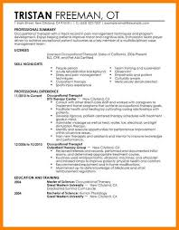 10 physical therapist resume samples letter adress