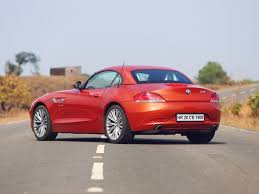 bmw open car price in india 2014 bmw z4 india review zigwheels