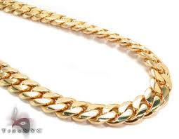 curb link necklace images Miami cuban curb link chain 28 inches 8mm 136 6 grams 32402 jpeg
