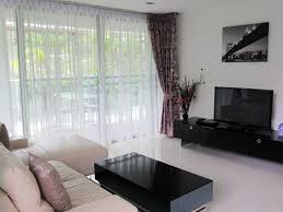1 2 Bedroom For Rent Modern 2 Bedroom Condo For Rent In Wong Amat Pattaya