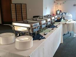 affordable wedding catering wedding catering by hog bbq in michigan
